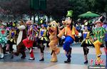 上海迪士尼:已购门票可改期至六个月内任意日期