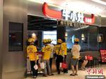 广州11区严控堂食:餐饮店靠外卖谋出路生鲜超市订单激增