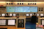 辽宁红沿河核电站年上网电量首破300亿度