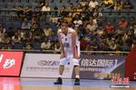 """中国篮球名宿巴特尔组建俱乐部""""重启自我"""""""