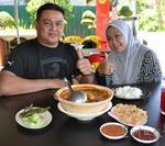 大马一华裔帮忙改善菜品挽回马来友人餐厅生意