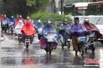 应急管理部:北方可能出现入汛以来最大范围强降雨过程