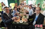 海外华媒参访漳州:领略漳州的魅力、活力和实力