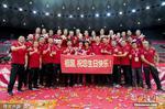中国女排新一期集训名单出炉朱婷、丁霞领衔入选