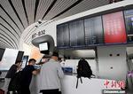 民航局:符合条件可适度增加部分具备条件国家的航班增幅