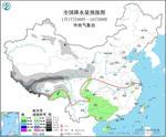 华北黄淮等地有雾和霾青藏高原等地有较强降雪