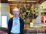 专访卢瑞安:香港旅游业面对数十年来最艰难时刻