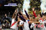 河床2:1博卡晋级解放者杯决赛连续两年淘汰对手