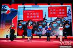 中国平均每2天新增一家博物馆25万人拥有一座博物馆