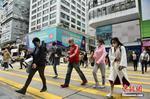 """2020,香港经济的""""绝望""""与希望"""