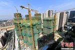 2019年12月中国70城新房价格环比略有回暖