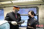 50名乘务员争相上岗这趟进京列车咋这么抢手